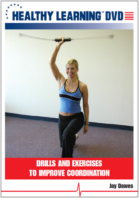Drills and Exercises to Improve Coordination