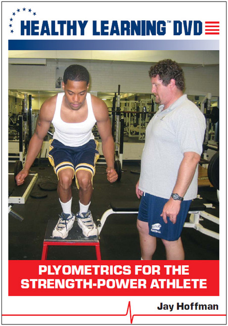 Plyometrics for the Strength-Power Athlete