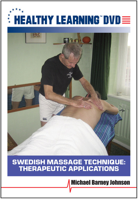 Swedish Massage Technique: Therapeutic Applications