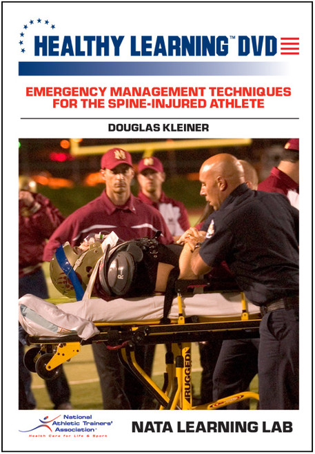 Emergency Management Techniques for the Spine-Injured Athlete