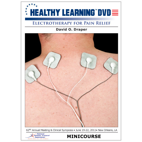 Electrotherapy for Pain Relief