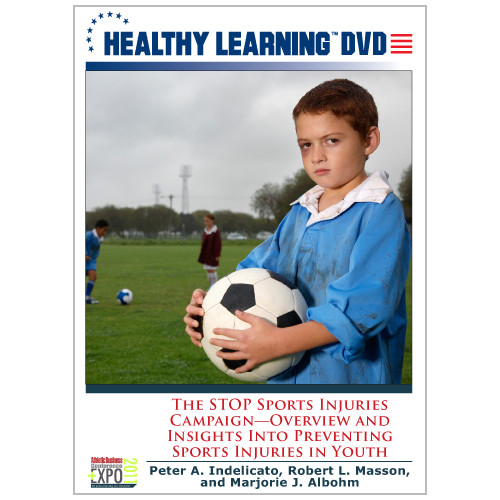 The STOP Sports Injuries Campaign-Overview and Insights Into Preventing Sports Injuries in Youth