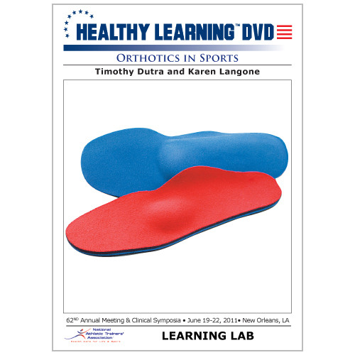 Orthotics in Sports