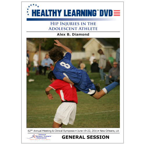 Hip Injuries in the Adolescent Athlete