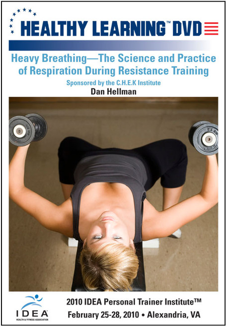 Heavy Breathing-The Science and Practice of Respiration During Resistance Training