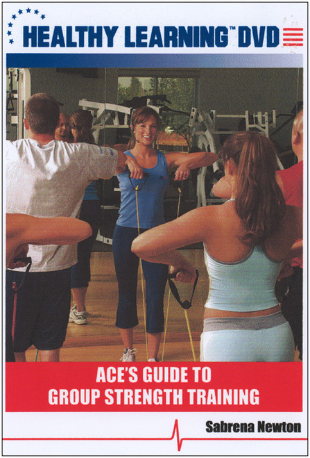 ACE`s Guide to Group Strength Training
