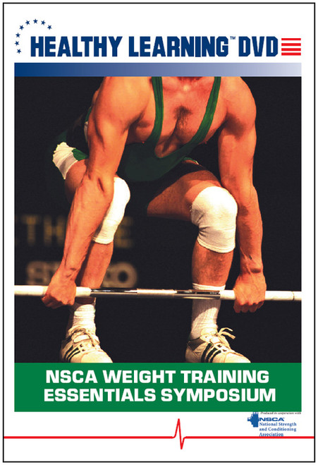 NSCA Weight Training Essentials Symposium