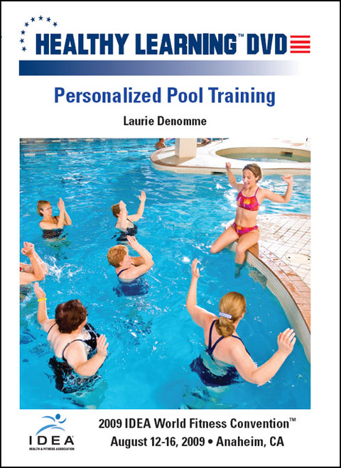 Personalized Pool Training