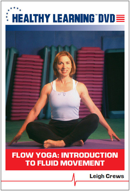 Flow Yoga: Introduction to Fluid Movement