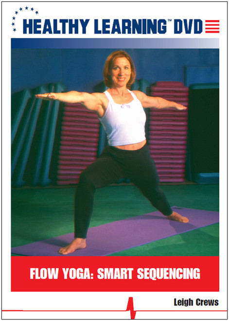 Flow Yoga: Smart Sequencing