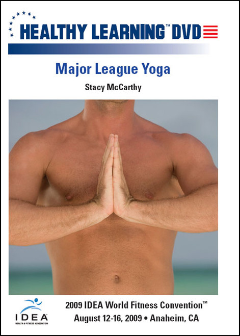 Major League Yoga
