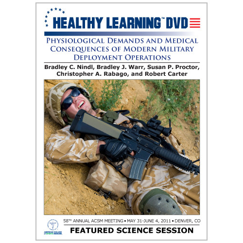 Physiological Demands and Medical Consequences of Modern Military Deployment Operations