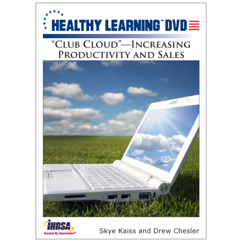 """""""Club Cloud""""-Increasing Productivity and Sales"""