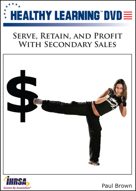 Serve, Retain, and Profit With Secondary Sales