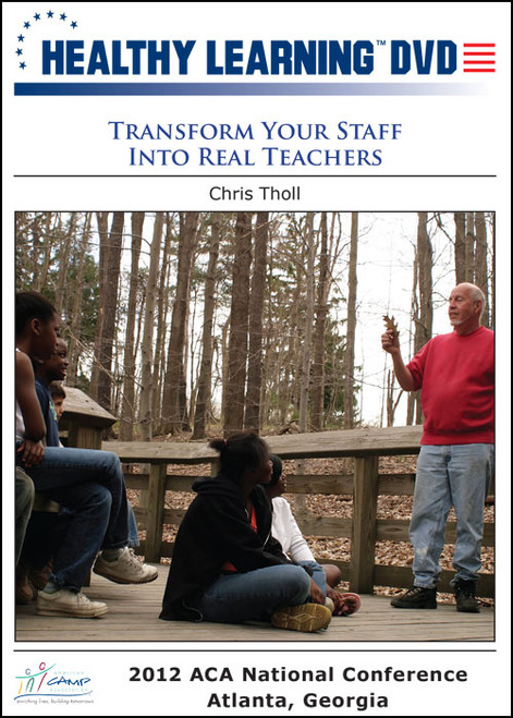 Transform Your Staff Into Real Teachers