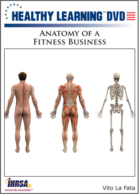 Anatomy of a Fitness Business