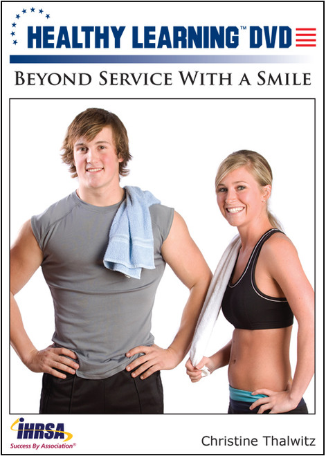 Beyond Service With a Smile