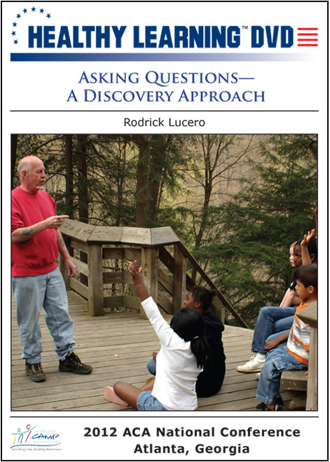 Asking Questions-A Discovery Approach