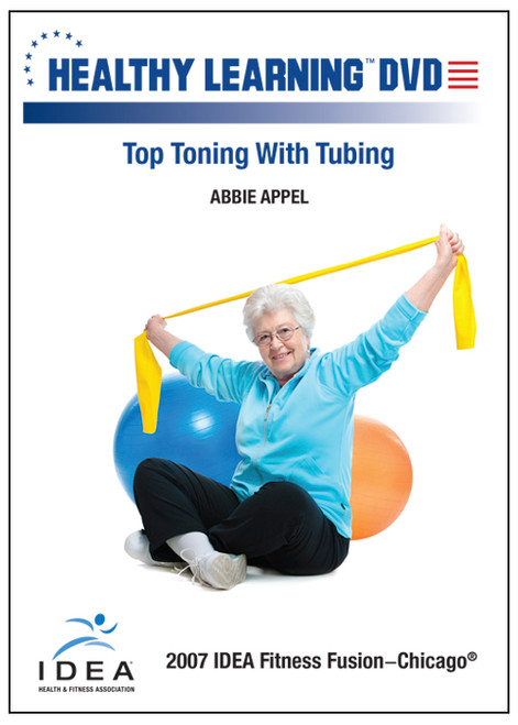 Top Toning With Tubing