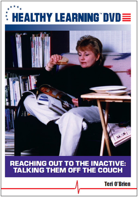 Reaching Out to the Inactive: Talking Them Off the Couch