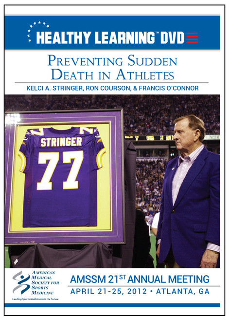 Preventing Sudden Death in Athletes