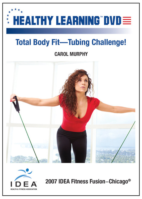 Total Body Fit-Tubing Challenge!
