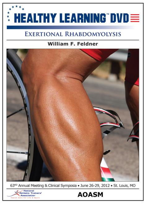 Exertional Rhabdomyolysis