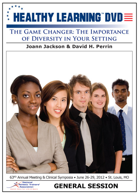 The Game Changer: The Importance of Diversity in Your Setting