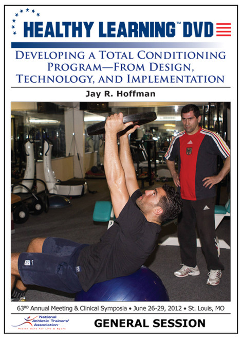Developing a Total Conditioning Program-From Design, Technology, and Implementation
