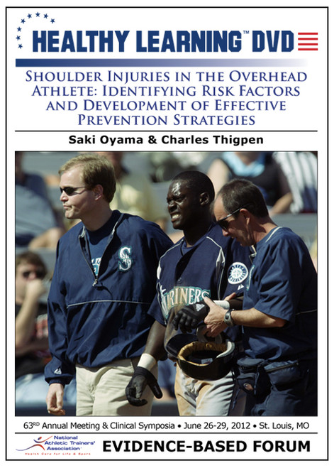 Shoulder Injuries in the Overhead Athlete: Identifying Risk Factors and Development of Effective Prevention Strategies