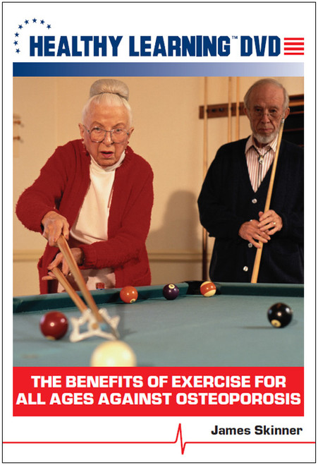 The Benefits of Exercise for All Ages Against Osteoporosis