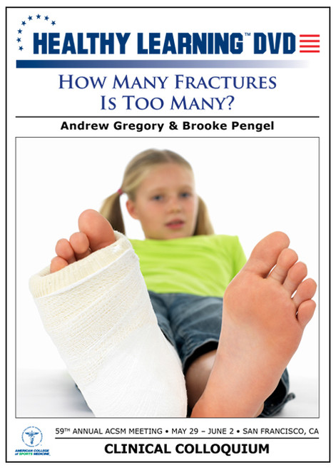 How Many Fractures Is Too Many?