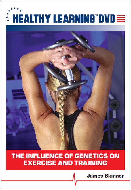 The Influence of Genetics on Exercise and Training