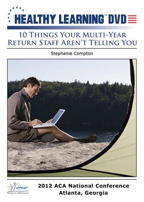 10 Things Your Multi-Year Return Staff Aren