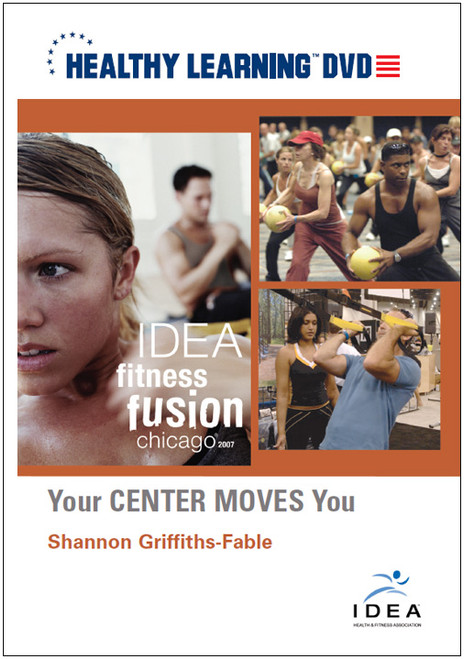 Your CENTER MOVES You