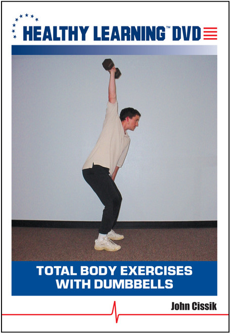 Total Body Exercises with Dumbbells