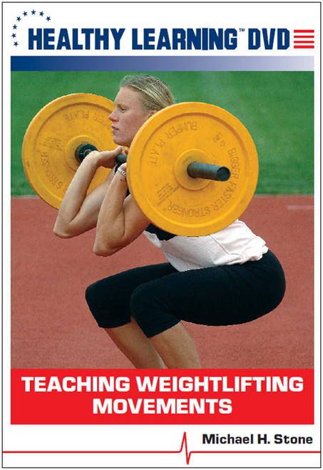 Teaching Weightlifting Movements