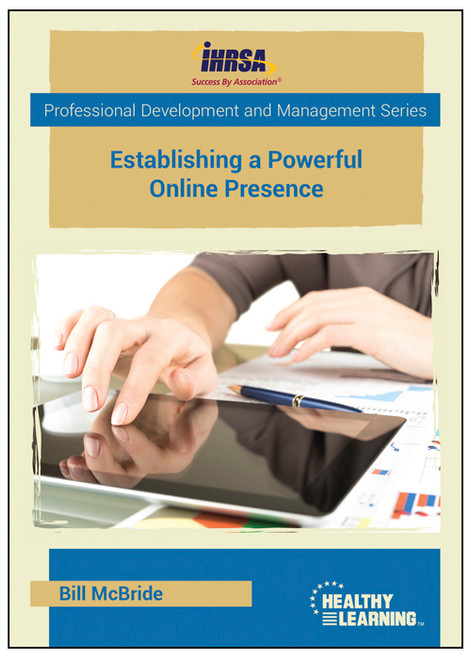 Establishing a Powerful Online Presence