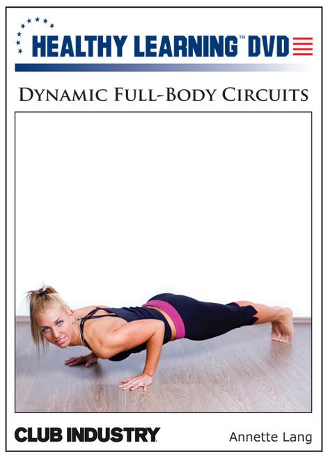 Dynamic Full-Body Circuits