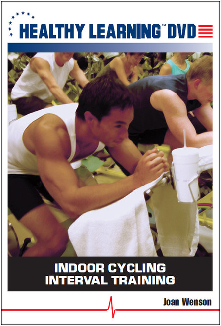 Indoor Cycling Interval Training