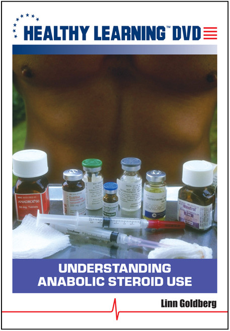 Understanding Anabolic Steroid Use