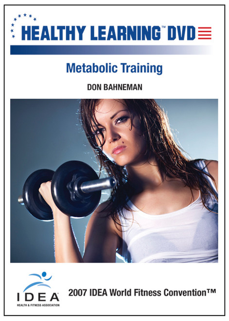 Metabolic Training