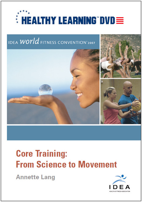 Core Training: From Science to Movement