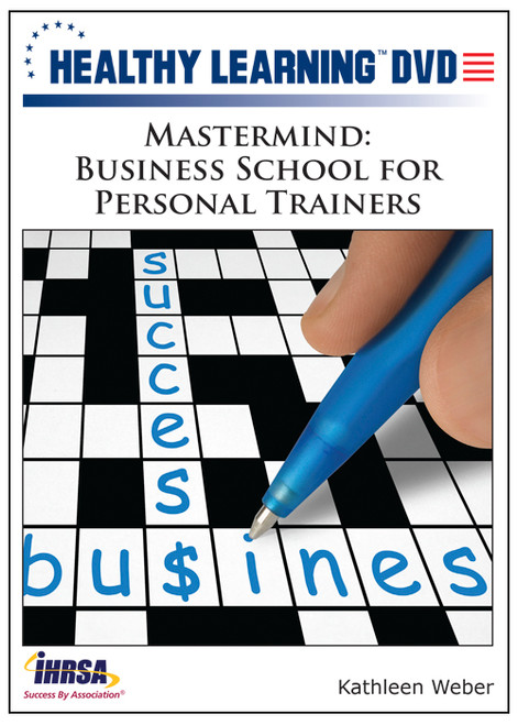 Mastermind: Business School for Personal Trainers