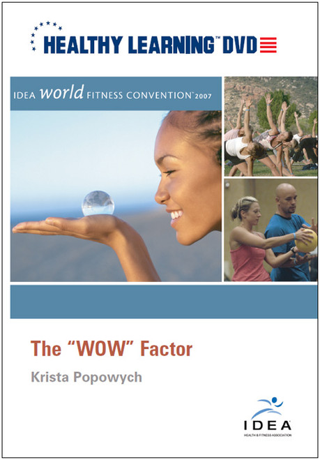 """The """"WOW"""" Factor"""