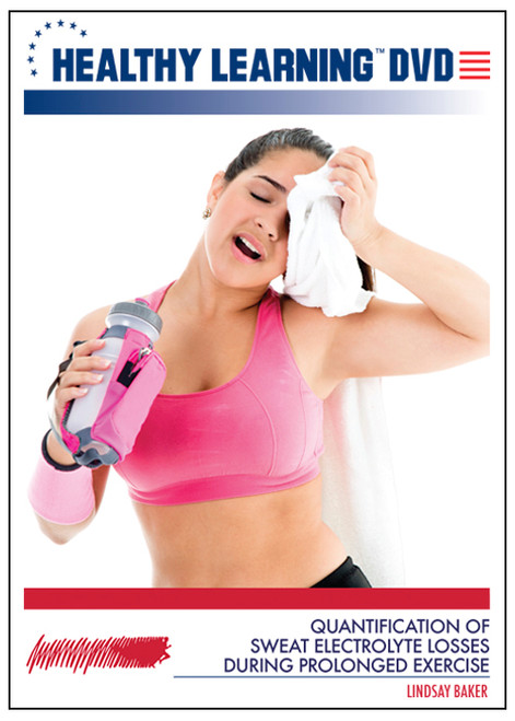 Quantification of Sweat Electrolyte Losses During Prolonged Exercise