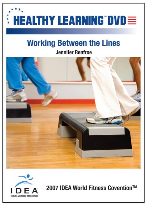 Working Between the Lines