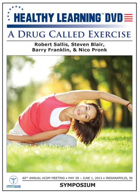 A Drug Called Exercise