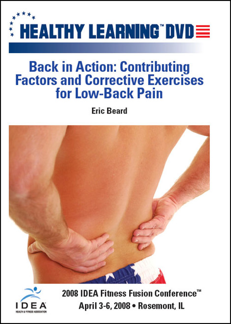 Back in Action: Contributing Factors and Corrective Exercises for Low-Back Pain