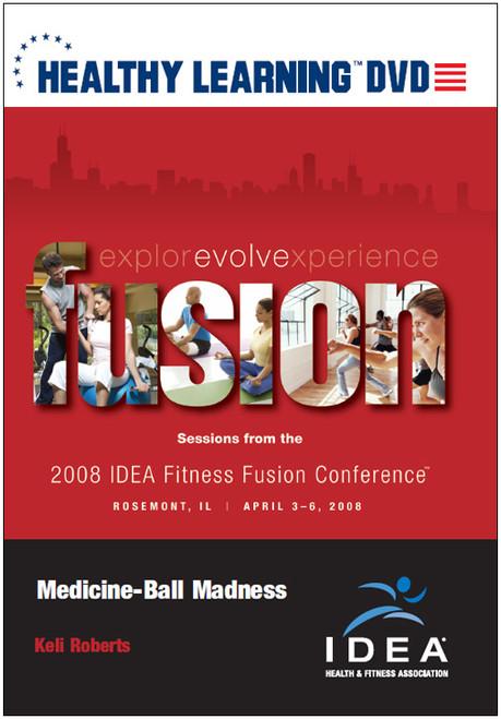 Medicine-Ball Madness
